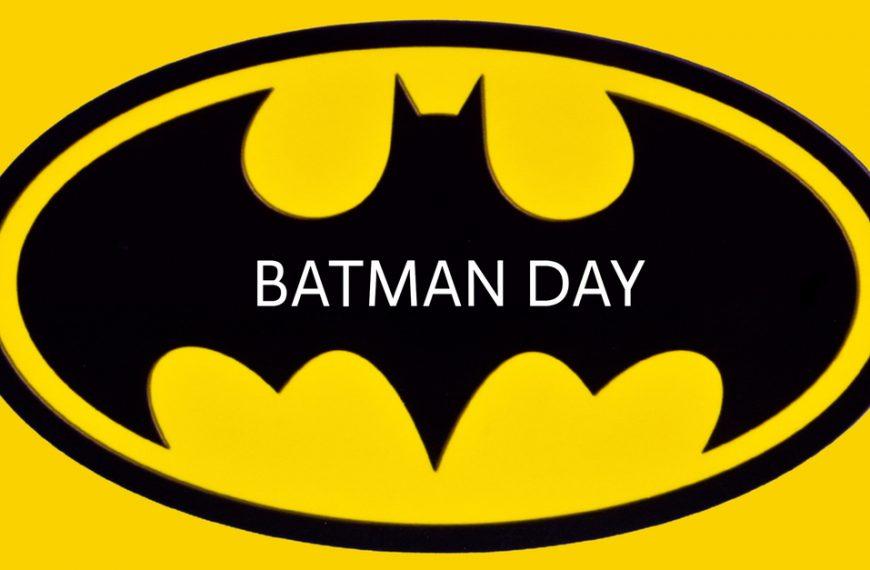 Batman Month / Batman Day