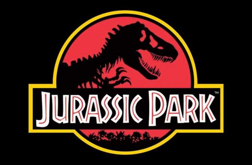 Jurassic Park 30th Anniversary