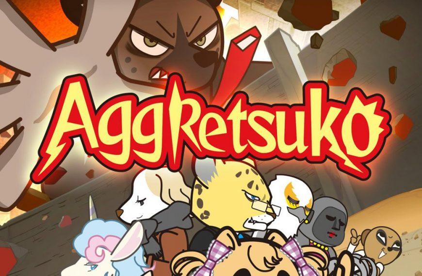 Aggretsuko Season 5