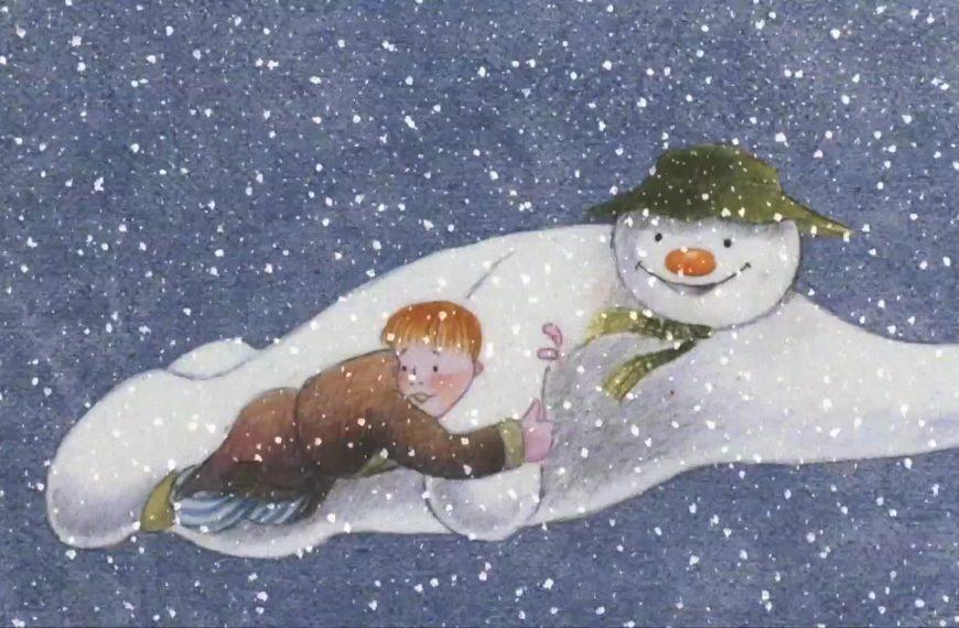 The Snowman 40th Anniversary