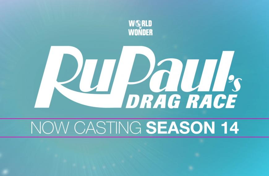 RuPaul's Drag Race Season 14