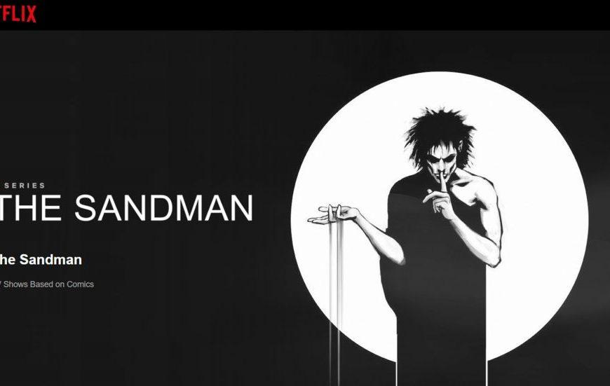 The Sandman Season 1