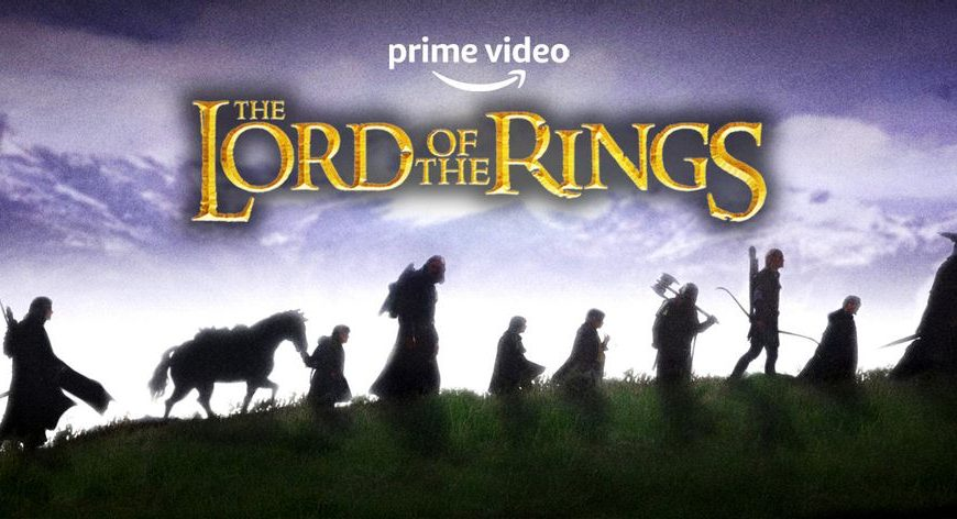 The Lord of the Rings Season 1