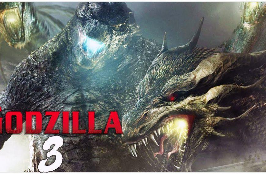 Godzilla 3 (TBC)