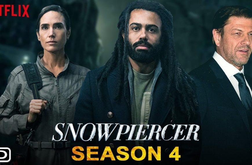 Snowpiercer Season 4