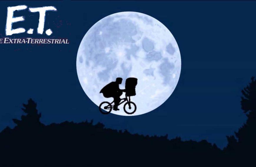 ET 40th anniversary