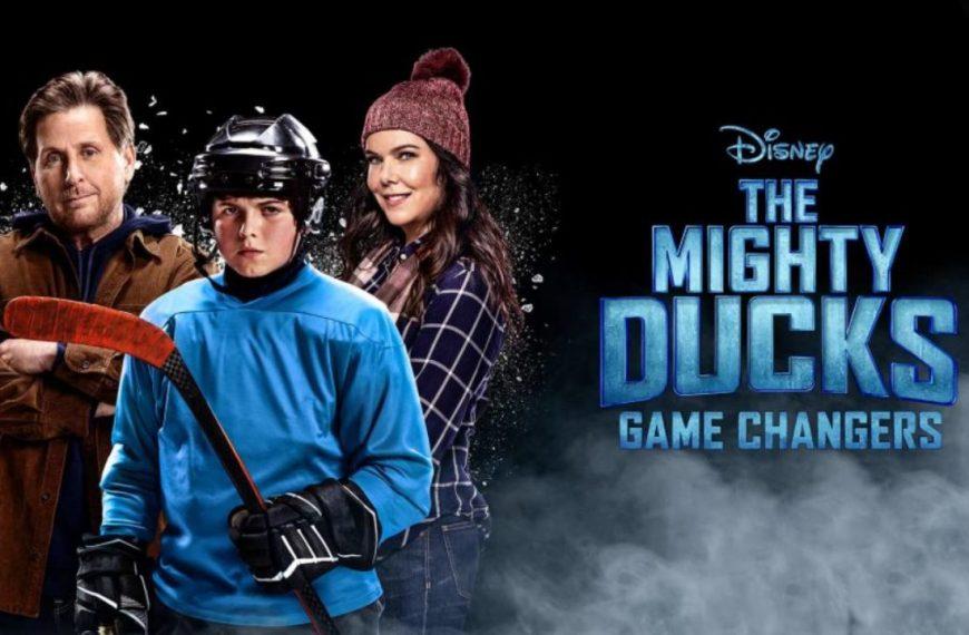 The Mighty Ducks: Game Changers Season 2