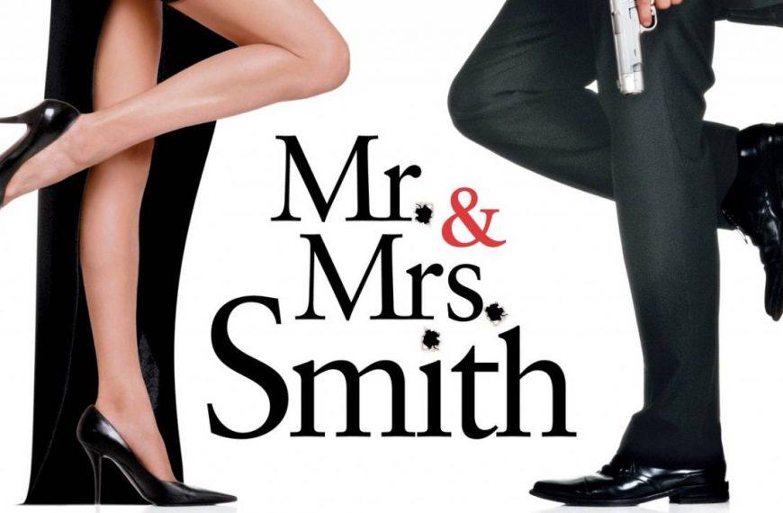 Mr. and Mrs. Smith Season 1