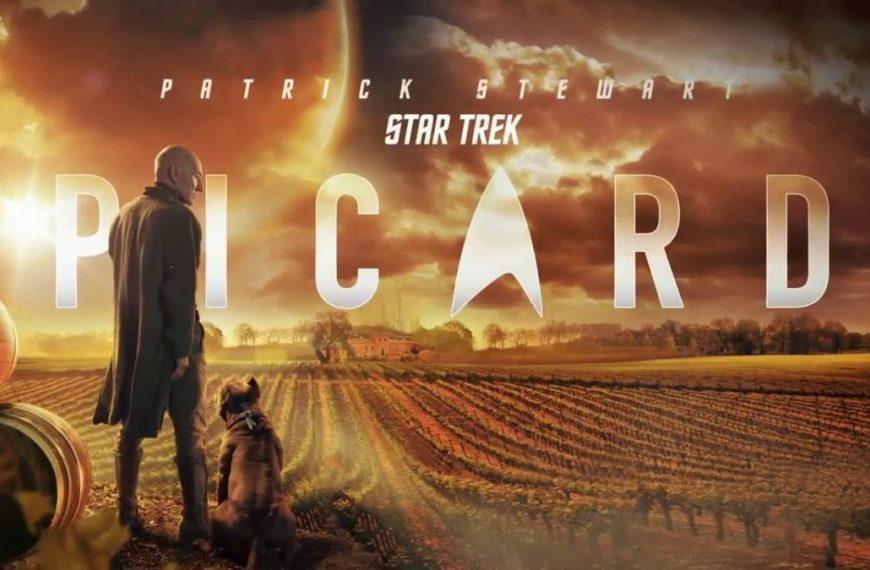 Star Trek: Picard Season 3